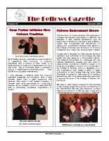 Gazette 2008 Summer