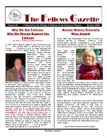 Gazette 2009 Summer